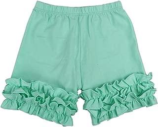 Best ruffle shorts toddler Reviews