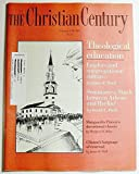 The Christian Century, Volume 110 Number 4, February 3-10, 1993