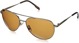 Foster Grant Women's Prelude Polarized 10229245.COM Polarized Aviator Sunglasses