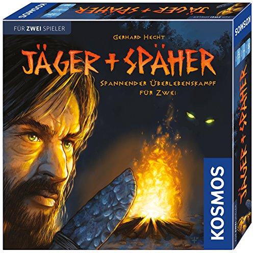 Kosmos 692278 - Jäger und Späher