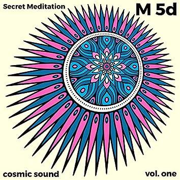 Secret Meditation, Vol. 1