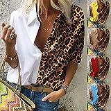 Immagine 1 minetom donna camicetta blusa elegante