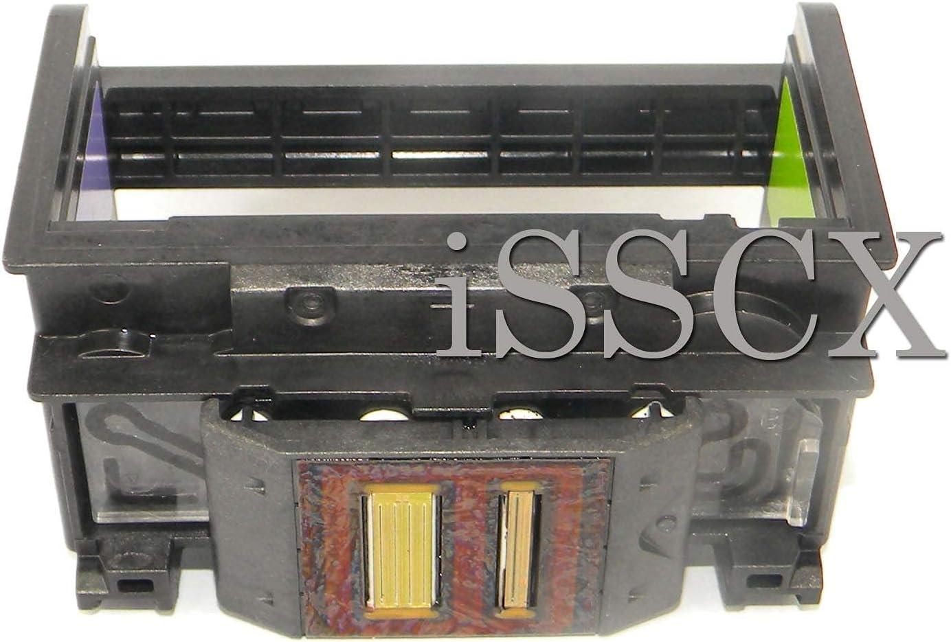Replacement Parts Accessories for Printer 5Slot Print Head 564 Compatible with HP 7510 7515 D5460 D7560 B8550 C5370 C5380 C6300 C6380