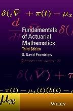 Best fundamentals of actuarial mathematics Reviews