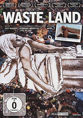 Waste Land (OmU)