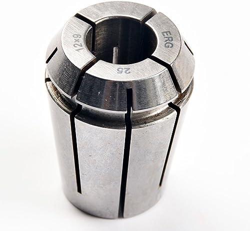 discount ERG25 12×9 Advanced Formula Spring Steel Collet Sleeve Tap,For Lathe outlet online sale CNC Engraving Machine online sale & Lathe Milling Chuck online sale
