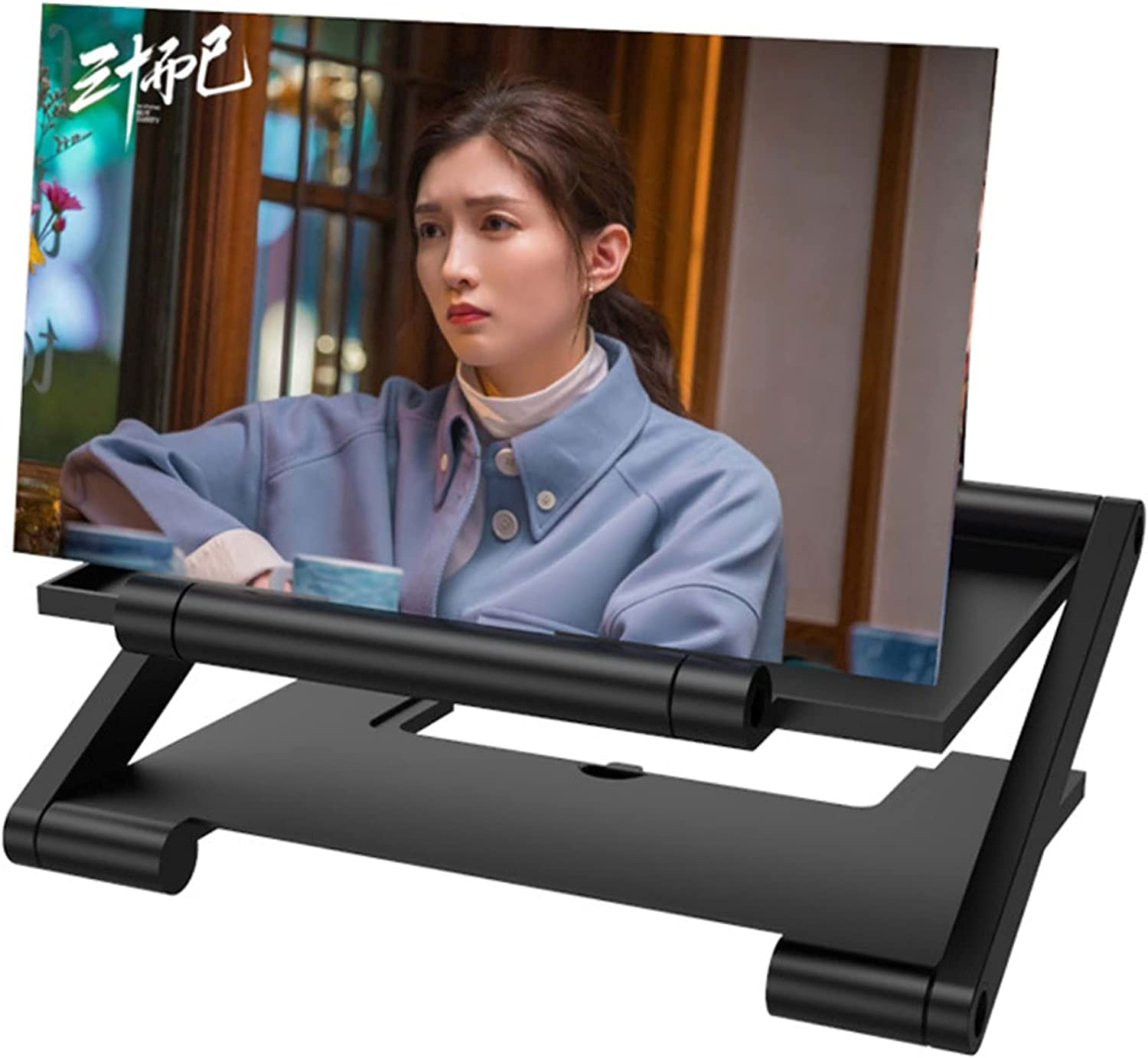 New Max 70% OFF life WEIJINGRIHUA Screen Magnifier for Phone HD 3D Smartphone