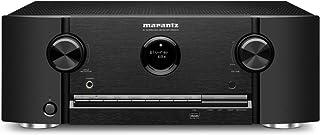 مستقبل Marantz 8K Ultra HD AV SR5015-7.2 قناة (طراز 2020) - ارتفاع دولبي الافتراضي مع نظام تشغيل هايوس مدمج وتوافق مع أماز...