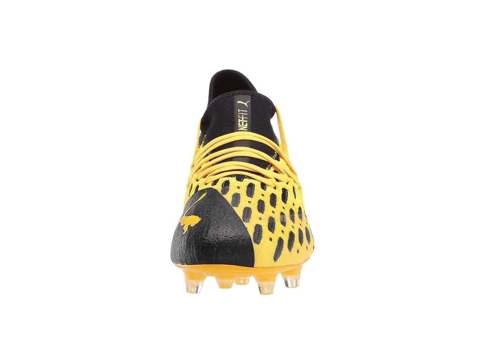 Man-039-s-Sneakers-amp-Athletic-Shoes-PUMA-Future-5-2-Netfit-FG-AG thumbnail 22