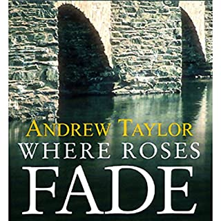 Where Roses Fade audiobook cover art