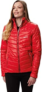 e1c71229758 Regatta Icebound III Lightweight Water Repellent Insulated Chaqueta, Mujer