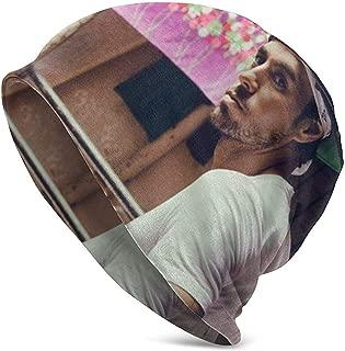 Gorro de Punto Beanie Hats Unisex Beanie Hip-Hop Gorra Enrique ...
