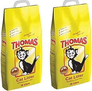 Thomas Cat Litter 16Lx2