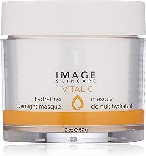 Image Vital C Hydrating Overnight Masque By Image for Unisex, 2 Oz
