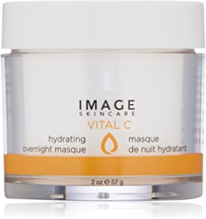 Image Vital C Hydrating Overnight Masque By Image for Unisex, 2 Oz