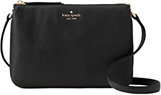 Kate Spade New York Triple Gusset Crossbody