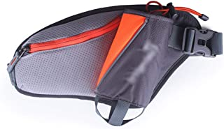 Belt Bag, Sports Men and Women Outdoor Mountaineering Multi-Function Bag Travel Riding Marathon Belt
