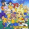イナズマイレブンGO クロノ・ストーン ソングコレクション (ALBUM+DVD)