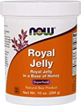 Now Foods Royal Jelly, 10 OZ 30000 mg