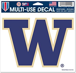 university of washington decal
