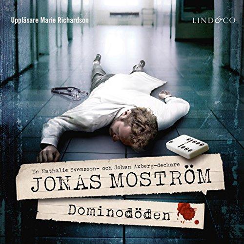 Dominodöden audiobook cover art