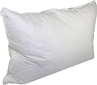 Manchester Mills Down Dreams King Medium Firm Pillow Set - 2 Pillows