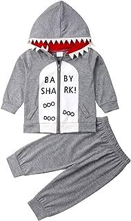 Best shark print zip up Reviews