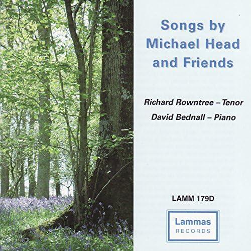 Richard Rowntree feat. David Bednall
