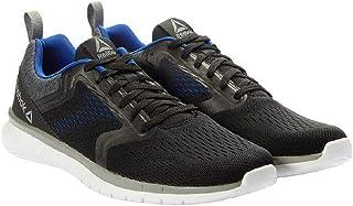 Reebok Men's PT Prime Runner Shoe 3.0 (11, Black/Navy)
