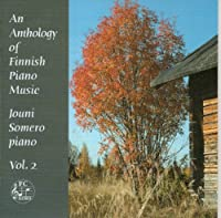 Various: An Anthology of Finni
