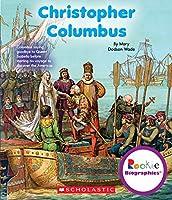 Christopher Columbus (Rookie Biographies)