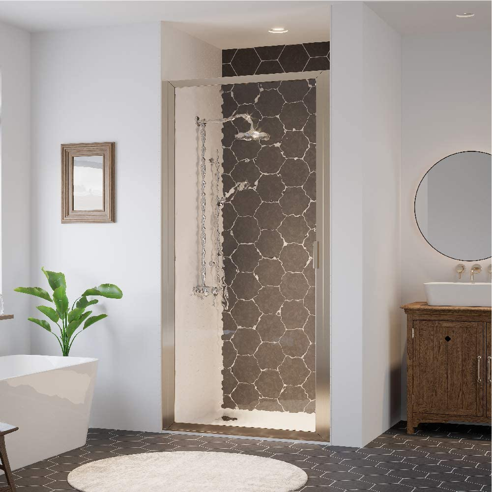 Paragon Series 30 NEW in. Sale item x 82 Continuous Do Hinge Shower Framed