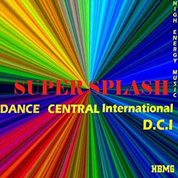 Super Splash