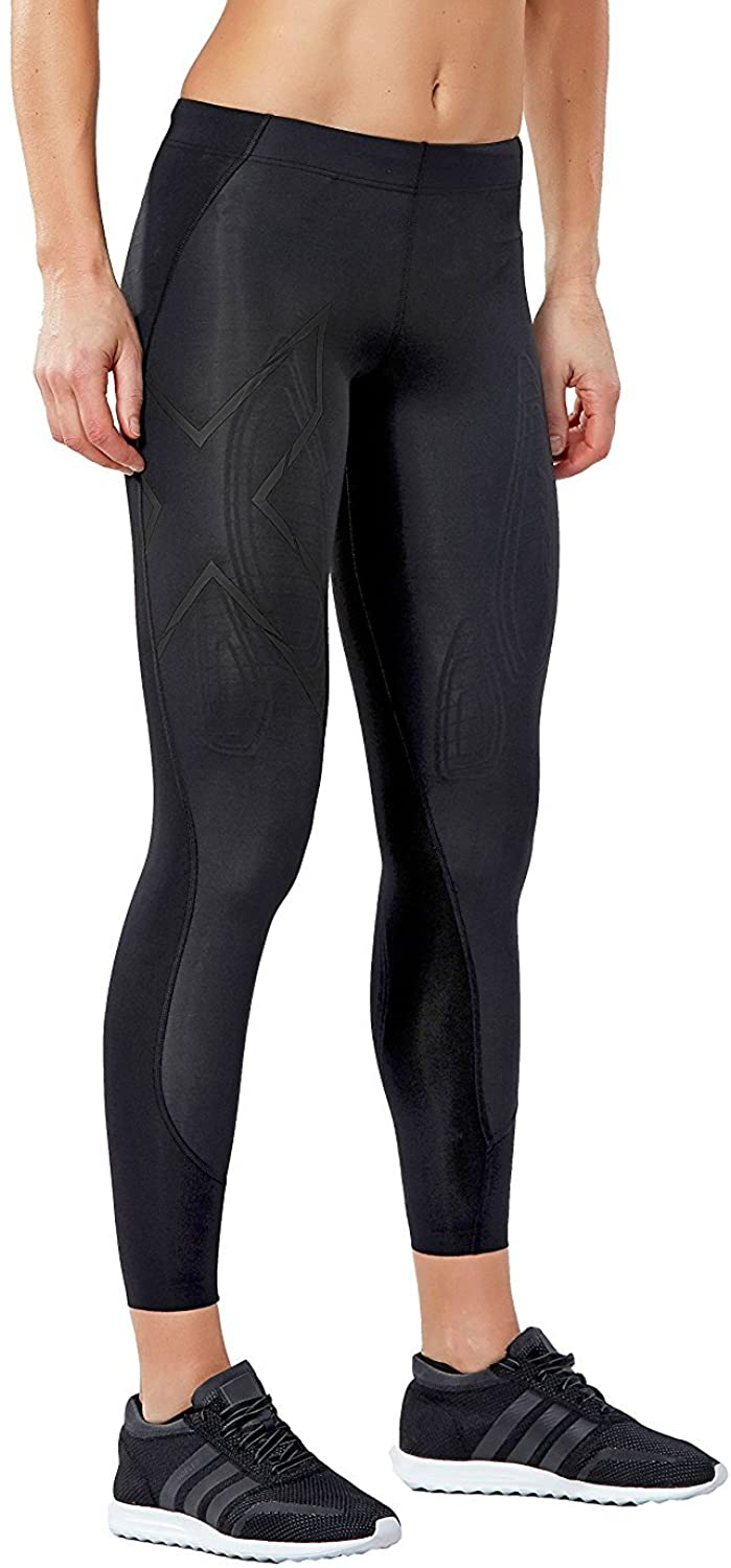 2XU Japan's largest assortment Women's MCS Cross Training Tights Compression Daily bargain sale