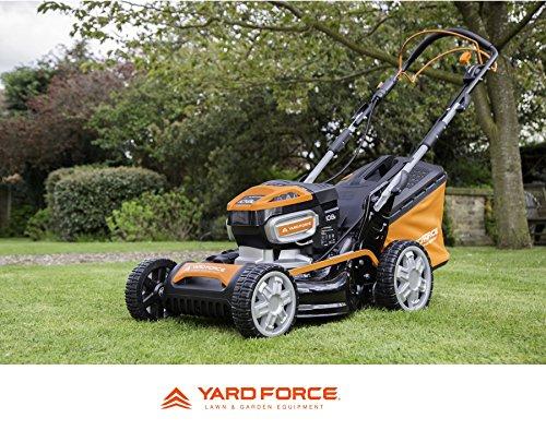 Yard Force 108V Li