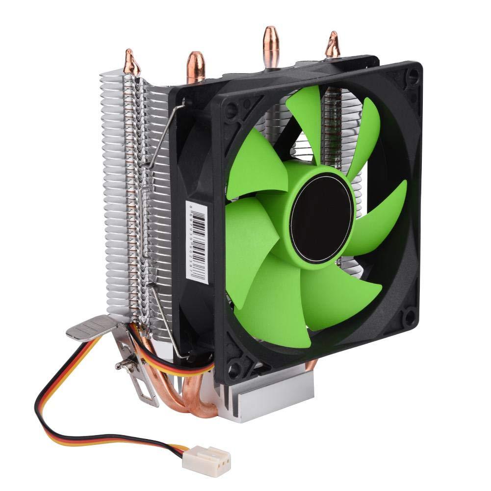 Ventilador de refrigeración de la CPU,Disipador de Calor ...