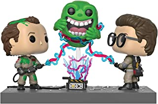 Pop! Movie Moment: Ghostbusters - Banquet Room, Multicolor