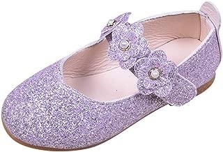 Best purple toddler dress shoes Reviews