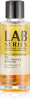 lab series shaving oil