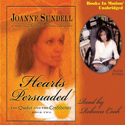 Hearts Persuaded cover art