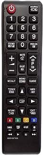 allimity AA59-00743A Reemplace el ajuste del mando a distancia para Samsung UE46F6100AK BN5901175N TM1240A UE32H6400 UE32H6400AKXXU UE32H6400AWXXC UE32H6400AWXXH UE32H6400AWXXN UE32H6400AWXZF