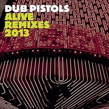 Alive (Remixes 2013)