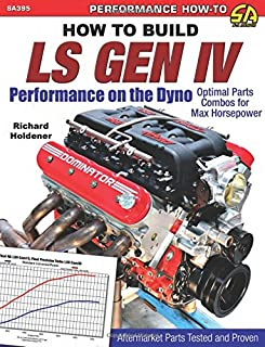 How to Build LS Gen IV Performance on the Dyno: Optimal Parts Combos for Max Horsepower
