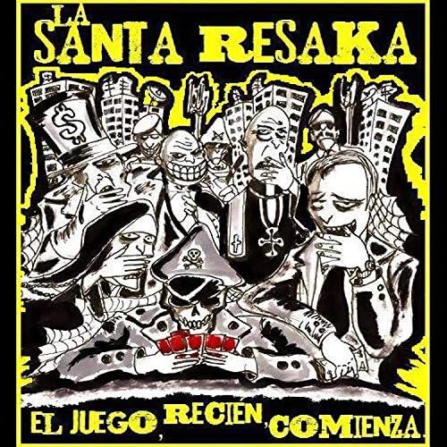 Santa Resaka