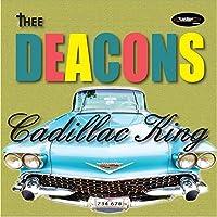 Cadillac King
