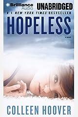 Hopeless MP3 CD