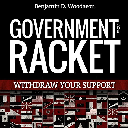 Government Is a Racket cover art