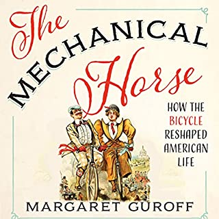 The Mechanical Horse cover art