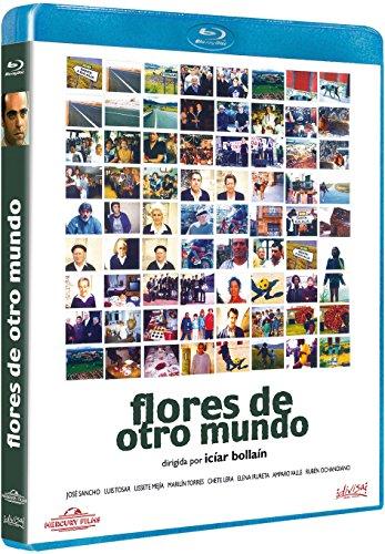 Flores de otro mundo [Blu-ray] José Sancho