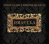 Dracula (OST) - Kronos Quartet